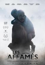 Les affamés. Québec, 2017. Drame d'horreur de Robin Aubert avec Marc-André Grondin, Monia Chokri et Micheline Lanctôt (96 minutes).