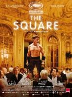 The Square (VOSTFR). Suède, 2017. Comédie dramatique de Ruben Östlund avec Claes Bang, Elisabeth Moss et Terry Notary (147 minutes).