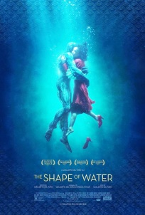 The Shape of Water (VOSTFR). États-Unis, 2017. Drame fantastique de Guillermo Del Toro avec Sally Hawkins, Michael Shannon et Richard Jenkins (123 minutes).