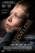 Loveless (VOSTFR). Russie, 2017. Drame d'Andrei Sviaguintsev avec Maryana Spivak, Alexei Rozin et Marina Vasilyeva (127 minutes).