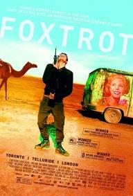 Foxtrot (VOSTFR). Israël, 2017. Drame de Samuel Maoz avec Lior Ashkenazi, Sarah Adler et Yonaton Shiray (113 minutes).