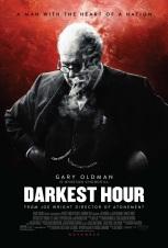 L'heure la plus sombre. Grande-Bretagne, 2017. Drame historique de Joe Wright avec Gary Oldman, Stephen Dillane et Lily James (125 minutes).