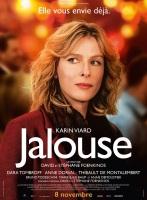 Jalouse. France, 2017. Comédie dramatique de David et Stéphane Foenkinos avec Karin Viard, Dara Tombroff et Anne Dorval (107 minutes).