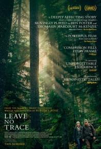 Leave no trace (VOSTFR). États-Unis, 2018. Drame de Debra Granik avec Ben Foster, Thomasin McKenzie et Jeff Kober (109 minutes).