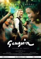 Gauguin: Voyage de Tahiti. France, 2017. Drame biographieque d'Édouard Deluc avec Vincent Cassel, Tuheï Adams et Malik Zidi (102 minutes).