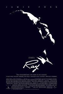 Ray. États-Unis, 2004. Drame biographique de Taylor Hackford avec Jamie Foxx, Kerry Washington et Regina King (152 minutes).
