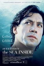 The sea inside. Espagne, 2004. Drame d'Alejandro Amenabar avec Javier Bardem, Belen Rueda et Lola Duenas (126 minutes).