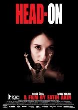 Head-On. Turquie, Allemagne, 2003. Drame de Fatih Akin avec Birol Ünel, Sibel Kekilli et Catrin Striebeck (121 minutes).