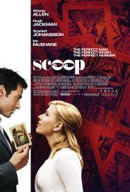 Scoop. Grande-Bretagne, États-Unis, 2006. Comédie de Woody Allen avec Scarlett Johansson, Woody Allen et Hugh Jackman (95 minutes).
