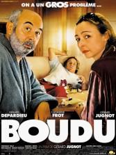 Boudu. France, 2005. Comédie de Gérard Jugnot avec Gérard Depardieu, Catherine Frot et Gérard Jugnot (105 minutes).