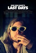 Les derniers jours. États-Unis, 2005. Drame de Gus Van Sant avec Michael Pitt, Lukas Haas et Asia Argento (97 minutes).