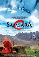 Samsara. Allemagne, 2001. Drame de Pan Nalin avec Shawn Ku, Christy Chung et Neelesha Bavora (146 minutes).