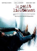 Le petit lieutenant. France, 2006. Drame policier de Xavier Beauvois avec Nathalie Baye, Jalil Lespert et Roschdy Zem (115 minutes).