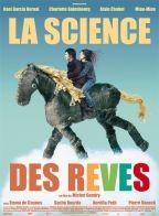 La science des rêves. France, 2006. Drame fantaisiste de Michel Gondry avec Gael Garcia Bernal, Charlotte Gainsbourg et Alain Chabat (106 minutes).