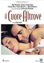 Le coeur ailleurs. Italie, 2003. Comédie dramatique de Pupi Avati avec Neri Marcoré, Vanessa Incontrada et Giancarlo Giannini (107 minutes).