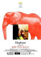 Elephant. États-Unis, 2003. Drame de Gus Van Sant avec Alex Frost, Eric Deulen et John Robinson (81 minutes).