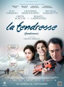 La tendresse. Italie, 2018. Drame psychologique de Gianni Amelio avec Renato Carpentieri, Micaela Ramazzotti et Giovanna Mezzogiorno (105 minutes).