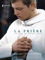 La prière. France, 2018. Drame de Cédric Kahn avec Anthony Bajon, Damien Chapelle et Alex Brendemuhl (107 minutes).