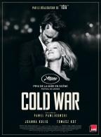 Cold War (VOSTFR). Pologne, 2019. Drame de Pawel Pawlikowski avec Joanna Kulig, Tomasz Kot et Borys Szyc (89 minutes).
