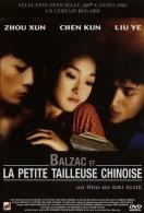 Balzac et la petite tailleuse chinoise. France, Chine, 2002. Drame de Dai Sijie avec Zhou Xun, Chen Kun et Liu Ye (116 minutes).