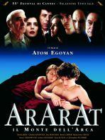 Ararat. France, Canada, 2002. Drame historique d'Atom Egoyan avec Charles Aznavour, Christopher Plummer et David Alpay (115 minutes).