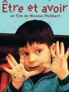 Être et avoir. France, 2002. Documentaire de Nicolas Philibert (104 minutes).