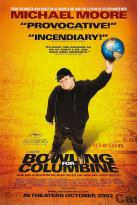 Bowling for Columbine. États-Unis, 2002. Documentaire de Michael Moore (114 minutes).
