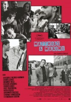 Matthias et Maxime. Québec, 2019. Drame de Xavier Dolan avec Gabriel D'Almeida Freitas , Xavier Dolan et Pier-Luc Funk (120 minutes).