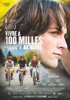 Vivre à 100 milles à l'heure. Québec, 2019. Chronique de Louis Bélanger avec Rémi Goulet, Antoine L'Écuyer et Félix-Antoine Cantin (104 minutes).