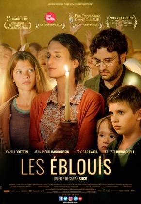 Les éblouis. France, 2019. Drame de Sarah Suco avec Céleste Brunnquell, Camille Cottin et Jean-Pierre Darroussin (100 minutes).