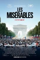 Les misérables. France, 2020. Drame social de Ladj Ly avec Damien Bonnard, Jeanne Balibar et Alexis Manenti (105 minutes).